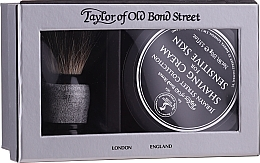Parfémy, Parfumerie, kosmetika Sada - Taylor of Old Bond Street (sh/brash + sh/cream/150g)