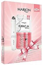 Parfémy, Parfumerie, kosmetika Sada - Marion Age Treatment 60+ (mask/2x8ml + eye/gel/15ml)