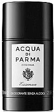 Parfémy, Parfumerie, kosmetika Acqua Di Parma Colonia Essenza - Deodorant Stick