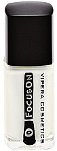 Parfémy, Parfumerie, kosmetika Matný přípravek pro nanesení na povrch - Vipera Focus On Foggy Top Coat