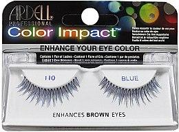 Parfémy, Parfumerie, kosmetika Umělé řasy - Ardell Color Impact Lash 110