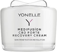 Parfémy, Parfumerie, kosmetika Obnovující pleťový krém - Yonelle Medifusion CBD Forte Recovery Cream