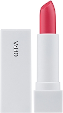 Parfémy, Parfumerie, kosmetika Rtěnka - Ofra Lipstick