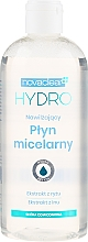 Parfémy, Parfumerie, kosmetika Hydratační micelární voda - Novaclear Hydro Micellar Water