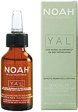 Parfémy, Parfumerie, kosmetika Sérum pro lámavé a poškozené vlasy - Noah YAL Anti-Breaking Filler Serum