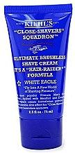 Parfémy, Parfumerie, kosmetika Holicí krém - Kiehl's Ultimate Brushless Shave Cream White Eagle