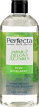 Parfémy, Parfumerie, kosmetika Micelární tekutina na obličej - Perfecta
