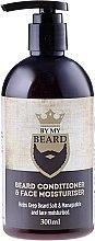 Parfémy, Parfumerie, kosmetika Kondicionér na vousy - By My Beard Beard Care Conditioner