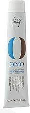 Parfémy, Parfumerie, kosmetika Trvalá krémová barva bez amoniaku - Vitality's Zero Color Cream