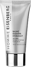 Parfémy, Parfumerie, kosmetika Hydratační tělový balzám - Jose Eisenberg Homme Essential Moisturising Balm