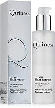 Parfémy, Parfumerie, kosmetika Rozjasňující pleťové mléko - Qiriness Radiance Activating Treatment Lotion