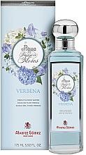 Parfémy, Parfumerie, kosmetika Alvarez Gomez Agua Fresca De Flores Verbena - Parfém
