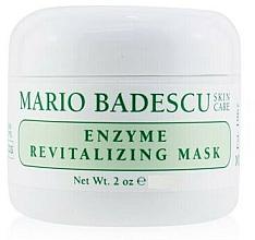 Parfémy, Parfumerie, kosmetika Obnovující maska - Mario Badescu Enzyme Revitalizing Mask