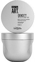Parfémy, Parfumerie, kosmetika Vosk-pasta na styling krátkých vlasů - L'Oreal Professionnel Tecni.Art Density Material Wax-Paste