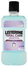 Ustní voda - Listerine Total Care Sensitive — foto N2