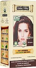 Parfémy, Parfumerie, kosmetika Barva na vlasy - Indus Valley 100% Botanical Hair Colour