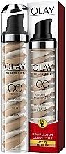 Parfémy, Parfumerie, kosmetika CC-krém - Olay Regenerist CC Cream SPF 15