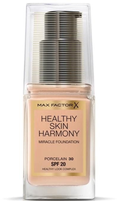 Make-up - Max Factor Healthy Skin Harmony Foundation