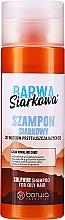 Parfémy, Parfumerie, kosmetika Antibakteriální šampon se sírou - Barwa Special Sulphur Antibacterial Shampoo