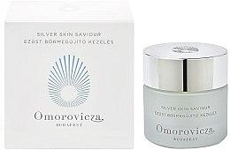 Parfémy, Parfumerie, kosmetika Zesvětlující maska na obličej a krk - Omorovicza Silver Skin Saviour