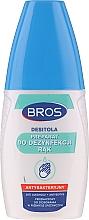 Parfémy, Parfumerie, kosmetika Antibakteriální sprej na ruce - Bros Desitola Antibacterial Spray