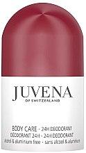Parfémy, Parfumerie, kosmetika Deodorant s trvalým účinkem - Juvena Body Care 24H Deodorant