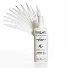 Parfémy, Parfumerie, kosmetika Osvěžující vlasové tonikum - Leonor Greyl Lait luminescence bi-phase