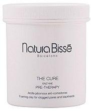 Parfémy, Parfumerie, kosmetika Enzimatický peeling pro hluboké očištění pokožky - Natura Bisse The Cure Enzyme Pre-Therapy