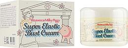 Parfémy, Parfumerie, kosmetika Krém pro pružnost pokožky prsou - Elizavecca Milky Piggy Super Elastic Bust Cream