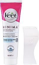 Parfémy, Parfumerie, kosmetika Depilační krém pro citlivou pokožku - Veet Minima