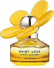 Parfémy, Parfumerie, kosmetika Marc Jacobs Daisy Love Sunshine - Toaletní voda