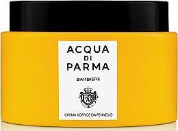 Parfémy, Parfumerie, kosmetika Krém na holení - Acqua di Parma Barbiere Shaving Cream