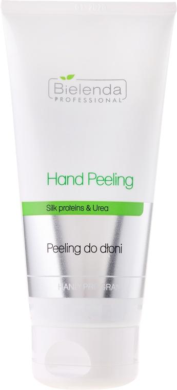 Peeling na ruce - Bielenda Professional Hand Peeling — foto N1