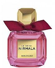 Parfémy, Parfumerie, kosmetika Molinard Nirmala Le Reve - Toaletní voda (tester s víčkem)