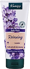 Parfémy, Parfumerie, kosmetika Sprchový gel s levandulí - Kneipp Lavender Body Wash