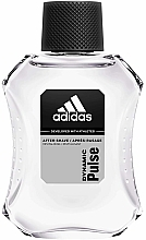 Parfémy, Parfumerie, kosmetika Adidas Dynamic Pulse - Lotion po holení