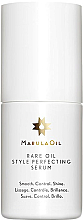 Parfémy, Parfumerie, kosmetika Sérum s olejem maruly - Paul Mitchell Marula Oil Style Perfecting Serum