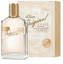 Parfémy, Parfumerie, kosmetika S. Oliver Original Women - Parfémovaná voda