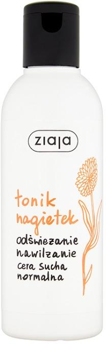 "Tonikum na obličej ""Měsíček"" - Ziaja Facial Tonic"