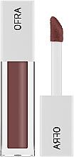 Parfémy, Parfumerie, kosmetika Lesk na rty - Ofra Lip Gloss