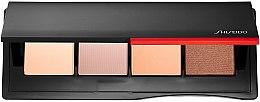 Parfémy, Parfumerie, kosmetika Paletka očních stínů - Shiseido Essentialist Eye Palette