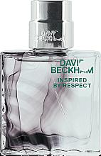 Parfémy, Parfumerie, kosmetika David Beckham Inspired by Respect - Toaletní voda