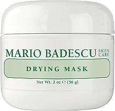 Parfémy, Parfumerie, kosmetika Pleťová maska - Mario Badescu Drying Mask