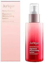 Parfémy, Parfumerie, kosmetika Regenerační a hydratační pleťový lotion - Jurlique Herbal Recovery Signature Moisturising Lotion