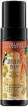 Parfémy, Parfumerie, kosmetika Samoopalovací tělová pěna - Eveline Cosmetics Brazilian Body