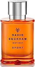 Parfémy, Parfumerie, kosmetika David Beckham Instinct Sport - Toaletní voda (tester bez víčka)