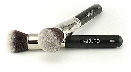 "Parfémy, Parfumerie, kosmetika Štětec na make-up ""H53"" - Hakuro"