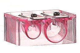 Parfémy, Parfumerie, kosmetika Ořezávátko, 4109, růžové - Donegal Sharpener Pencil