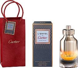Cartier L`Envol de Cartier Limited Edition - Parfémovaná voda — foto N3