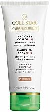 Parfémy, Parfumerie, kosmetika BB Krém - Collistar Collistar Magica BB Body Plus